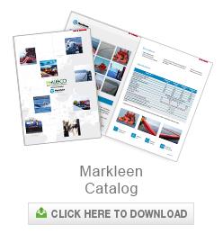 Markleen-catalog
