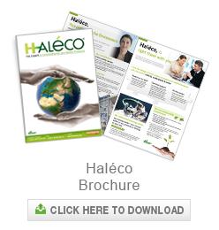 haleco-brochure