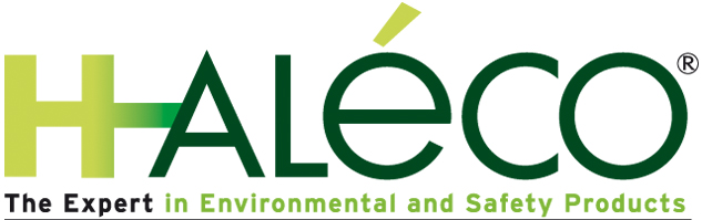 Haleco, Your environment and safety expert